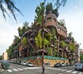 appartement écologique centre-ville