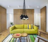 design intérieur moderne british appartement de ville
