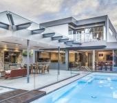 maison contemporaine et moderne à Melbourne