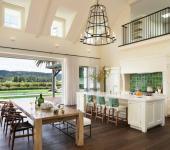 résidence familial agricole de prestige