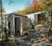 Loft industriel au design int rieur bien clectique - Magnifique maison renovee eclectique coloree sydney ...
