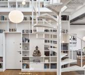 design moderne appartement original de ville