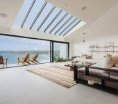 vacances villa de luxe Cornwall