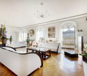 immobilier de prestige appartement paris
