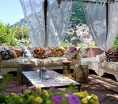 vacances de luxe villa en Italie