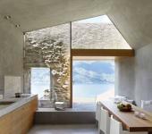 maison rénovée ancienne en pierre