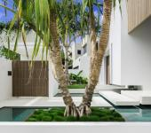 maison d'architecte moderne design contemporain