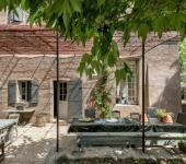 belle résidence rustique france