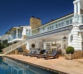vacances en famille résidence de luxe