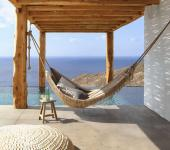 vacances exotique maison secondaire familiale grèce