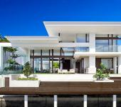 belle demeure architecture contemporaine