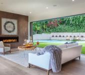 maison familiale de standing belle demeure moderne