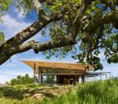 belle résidence principale maison passive écologique