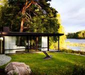 résidence de plain-pied architecte