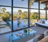design intérieur résidence de grand standing californie