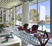 belle maison de vacances exotique Ibiza