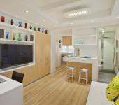 studio aménagement optimisation espace