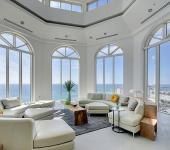 séjour appartement luxe vacances