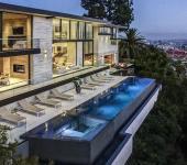 belle résidence de grand standing millionnaire
