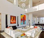 design de luxe appartement de prestige