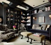 design d'intérieur élégant