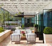 Superbe maison d architecte los angeles vivons maison - Residence de vacances gedney architecte ...