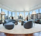superbe immobilier de luxe manhattan new york