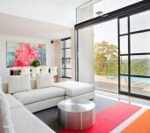maison de charme à l'intérieur moderne sydney australie