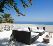 belle villa de luxe en Espagne