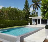 résidence secondaire de luxe miami