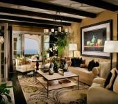 superbe résidence luxueuse sur la côte