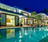 vacances de luxe exotiques à Bali