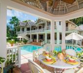 vacances exotiques villa de location