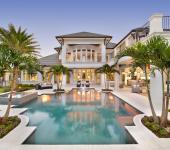 belle résidence secondaire de vacances
