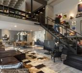 villa de luxe vacances côte