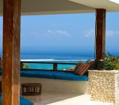 Belle résidence paradisiaque exotique