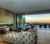 villa de luxe à la vue panoramique