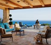 magnifique villa de luxe en californie