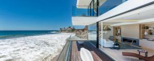 maison d'architecte prestige luxe