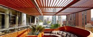 triplex de standing luxe appartement de ville