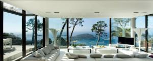 belle demeure méditerranée villa