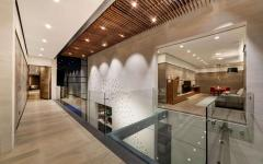 intérieur design architecture contemporaine résidence de luxe