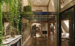 duplex architecture moderne contemporaine