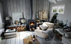 séjour cottage rustique de vacances anglais