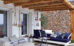 belle résidence secondaire design architecture moderne