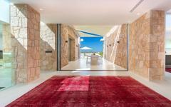 villa de luxe à louer location résidence vacances ibiza