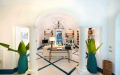 belle villa de luxe location de vacances vue panoramique