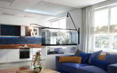 architecte d'intérieur russe appartement saint petersbourg