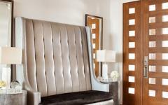 mobilier design élégant chalet luxe