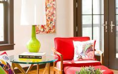 meuble fauteuil design rétro déco maison séjour